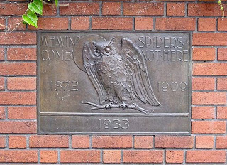 Image result for bohemia grove owl