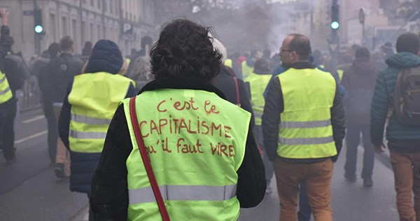 Image result for tppa yellow vest