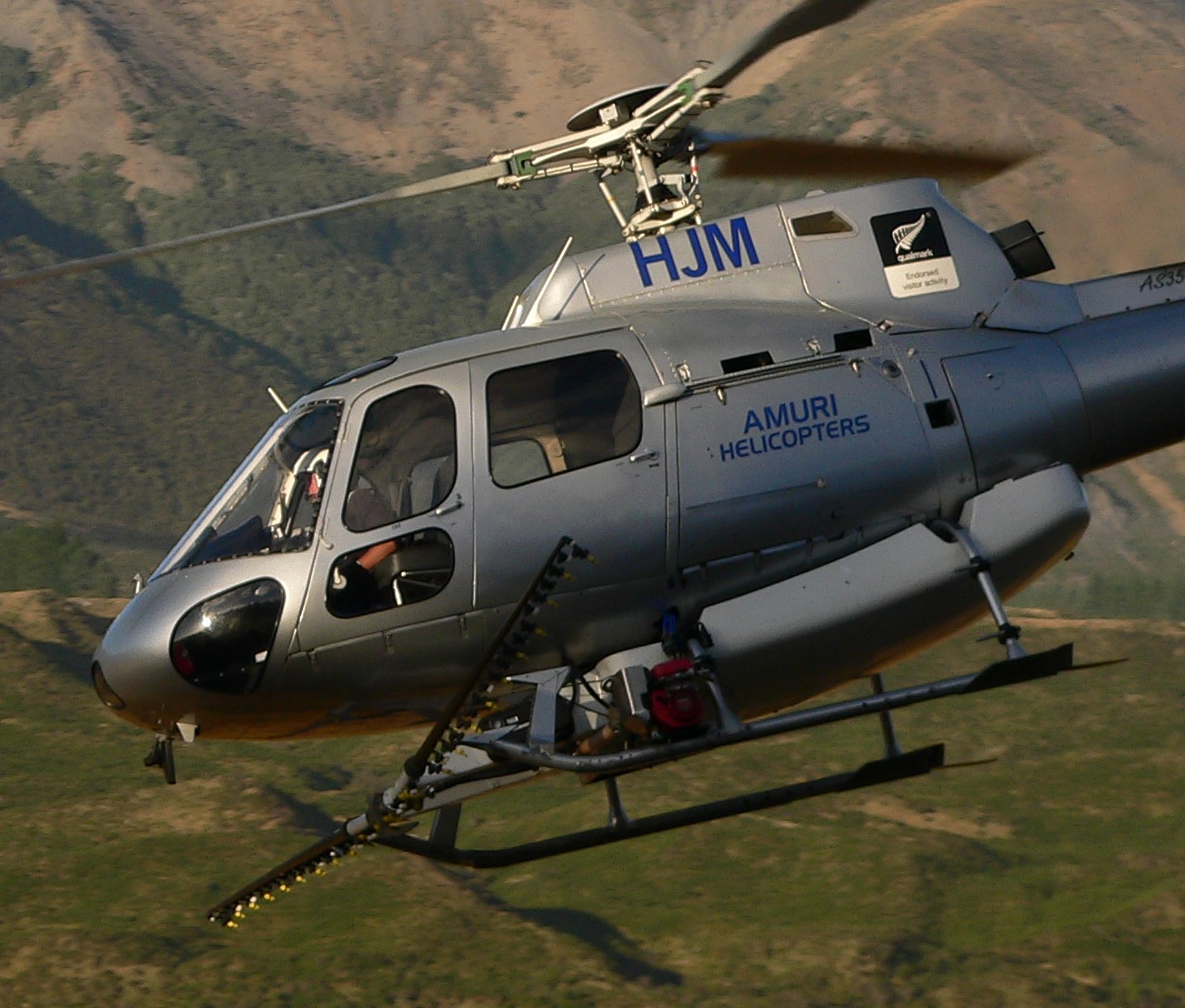 Image result for amuri helicopters