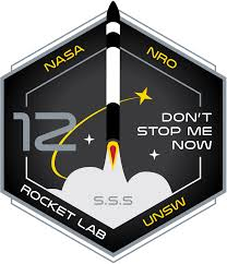 Image result for rocket lab dont stop me now