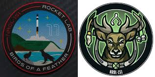 Image result for nro rocket lab 151