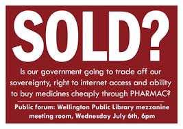 TPP | Tech Liberty NZ