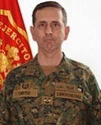 General que estuvo a cargo del Estado de Emergencia en Chillán es ...