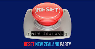 Reset New Zealand Party