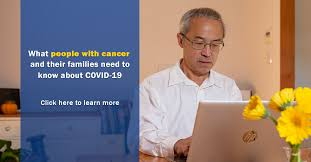 COVID-19 and cancer | Cancer Society NZ
