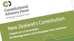 When will Parliament strengthen the Bill of Rights Act? - Constitution  Aotearoa NZ: 2017 archive