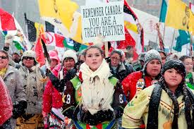 A role for Indigenous peoples in Canada's trade talks | bilaterals.org