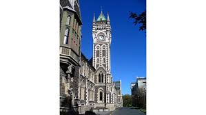 Search the List | University of Otago Clock Tower Building | Heritage New  Zealand
