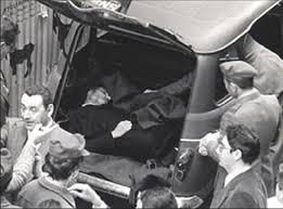 balance10: behind Italian Prime Minister Aldo Moro's murder